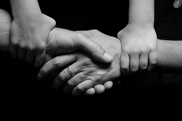 hold-hands