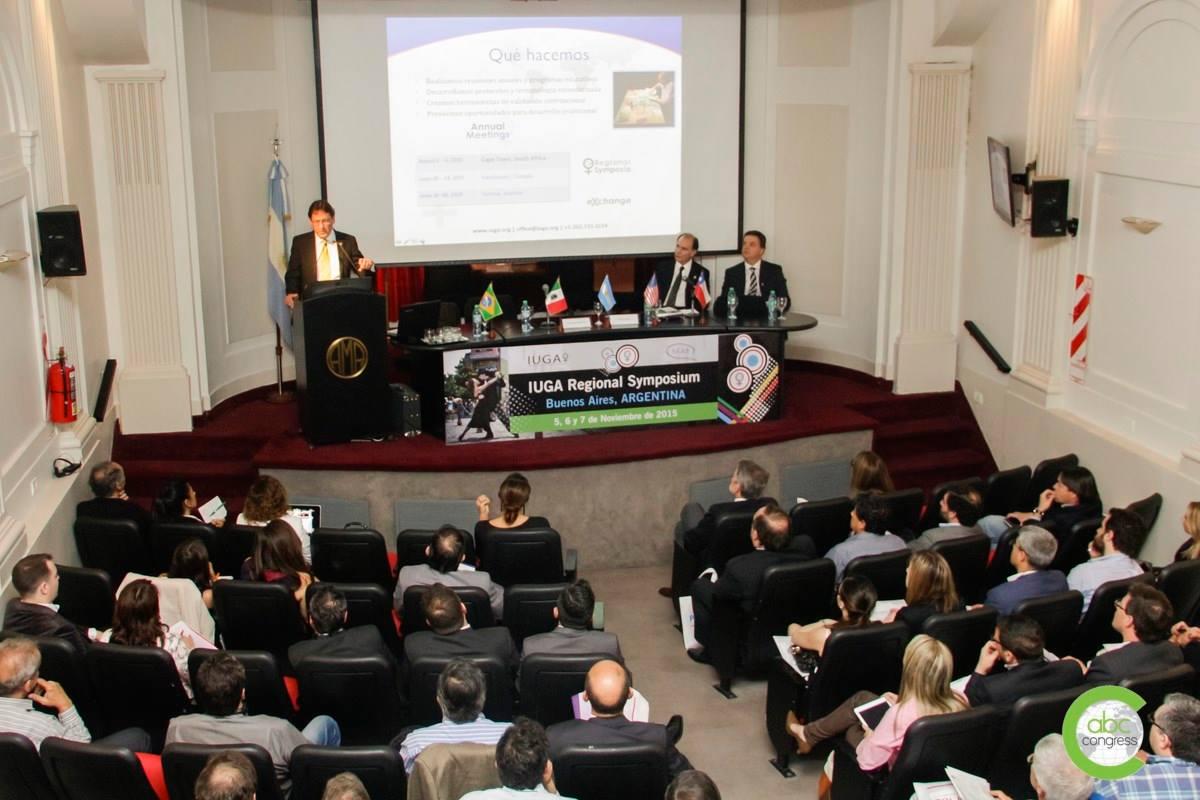 Regional Symposium