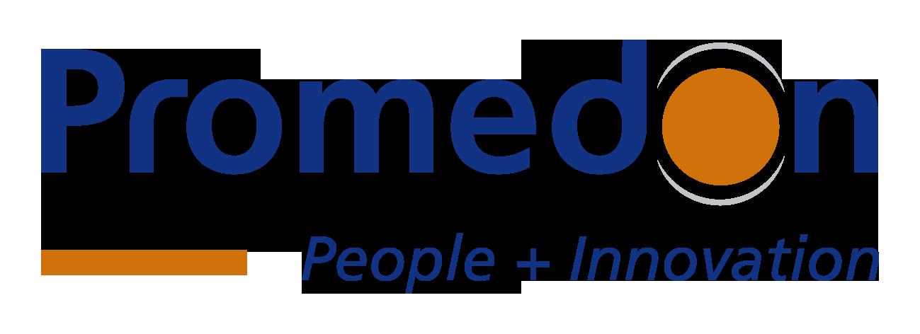 Promedon Logo